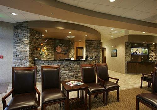 Aspen Creek Medical Office Remodel