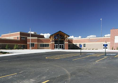 Edith Wolford Elementary School