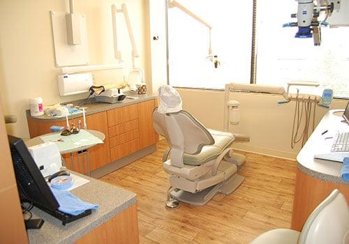 Dr. Eveland Peak Endodontics